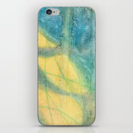 Unity - 22 Watercolor Painting iPhone Skin