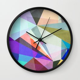Colorflash 3 A Wall Clock