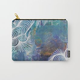 Lower than Atlantis Carry-All Pouch