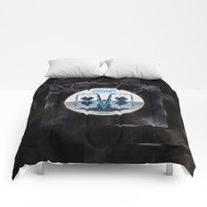 Future 80s Comforters