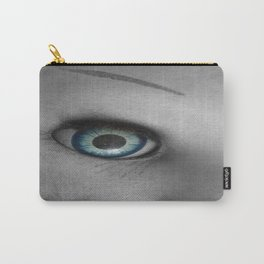 EYE SEE YOU!   Carry-All Pouch