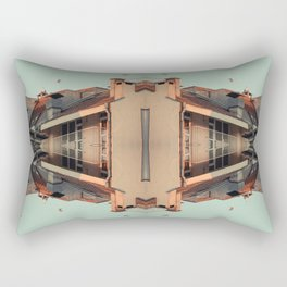Burgas Rectangular Pillow