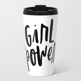 Girl Power 2 Travel Mug