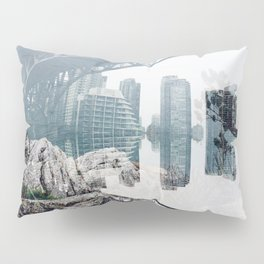 density x exclusion Pillow Sham