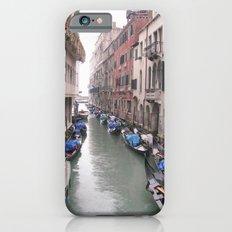 Streets in Venice iPhone 6s Slim Case
