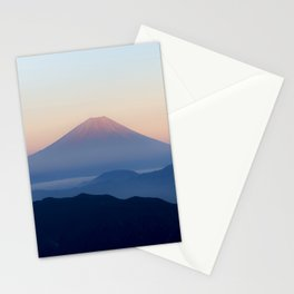 Mt. Fuji, Japan Stationery Cards