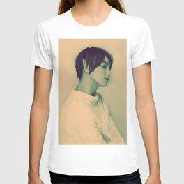 Elf Jeonghan T-shirt
