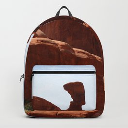 Nofretete   - Arches National Park Backpack