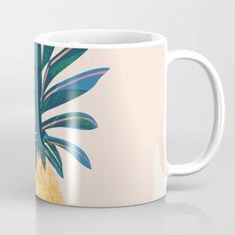 Pineapple Coffee Mug