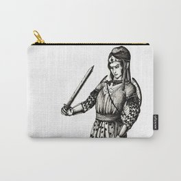 Amazonian Princess Carry-All Pouch