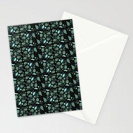 Fairy Foliage I Stationery Cards