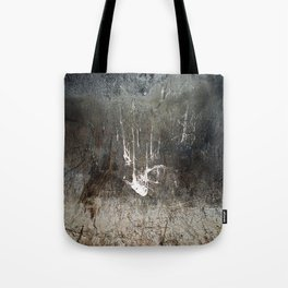 Pareidolia-4 Tote Bag