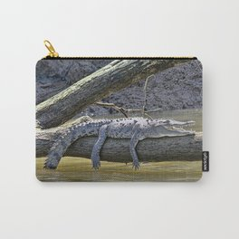 Sunning Carry-All Pouch