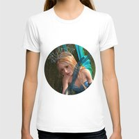 fairy T-shirts featuring Fairy by Design Windmill