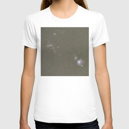 Orion objects T-shirt