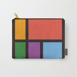 COLOR COMPOSITION_CHEERFUL 02 Carry-All Pouch