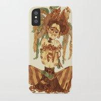pirate iPhone & iPod Cases featuring Pirate by Fabio Mancini