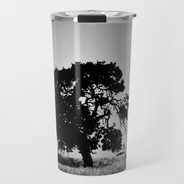 Field Of Empty Dreams Travel Mug
