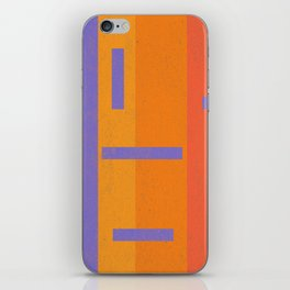 Dig It iPhone Skin