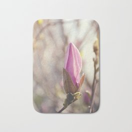 AFE Pink Magnolia Bath Mat