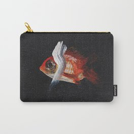this is water Carry-All Pouch