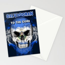 To The Core Collection: El Salvador Stationery Cards