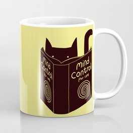 Mind Control (buy this) Coffee Mug