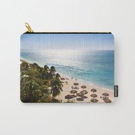 Playa Paraiso Cayo Largo, Cuba Carry-All Pouch