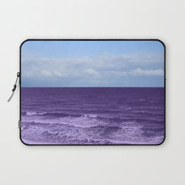 Ultra Ocean Laptop Sleeve