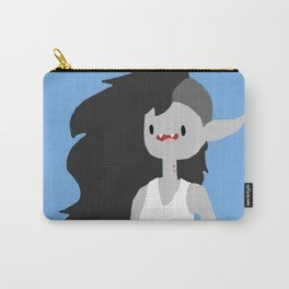 Sweet Marceline Carry-All Pouch