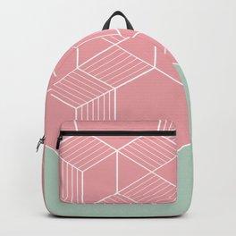 SORBETECORAL Backpack