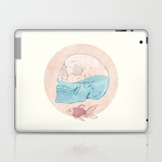 Trap Laptop & iPad Skin