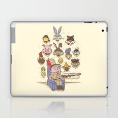 Wevenge! Laptop & iPad Skin