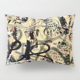 Your Band Sucks Pillow Sham