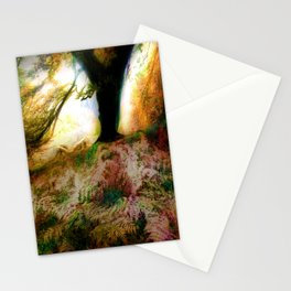 Maid in Britain (Tayside/Scotland) Stationery Cards