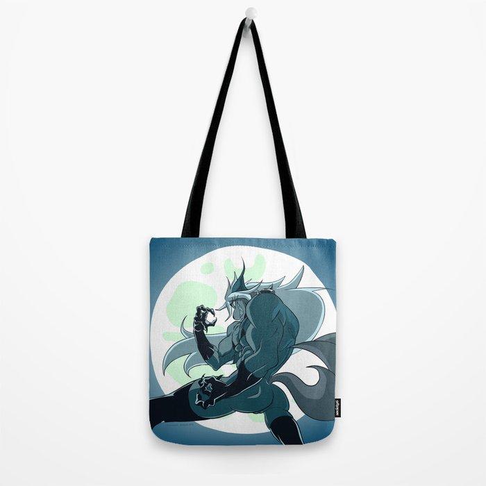 Beatrix Dominatrix (Peepoodo) Tote Bag