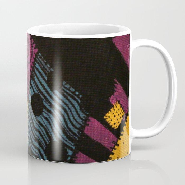 Nightmare Before Christmas Coffee Mug.Sally S Dress Pattern Nightmare Before Christmas Coffee Mug