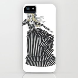 Sleepy Hollow iPhone Case