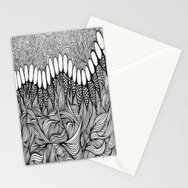 Nadina Oleander Stationery Cards