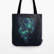 Cosmic Canyon Tote Bag