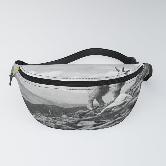 KING OF THE MOUNTAIN Fanny Pack