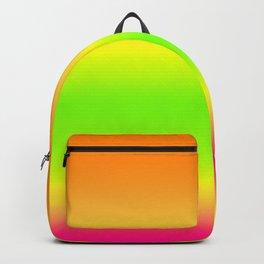 Summer Colors Gradient Backpack