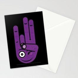 Mojo Hand! Stationery Cards