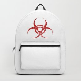 Toxic Love Backpack
