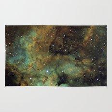 Gamma Cygni Nebula Rug