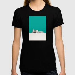 Surbiton Station T-shirt