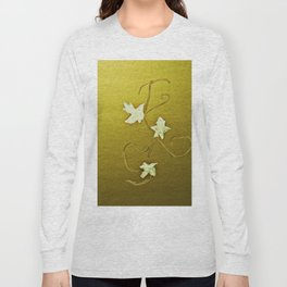 Leaves Of Grapes Long Sleeve T-shirt