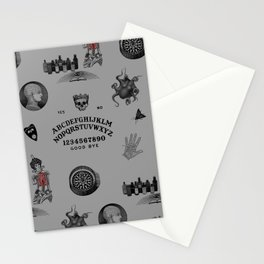Apothecary Stationery Cards