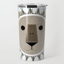 The Lion, the Witch and the Wardrobe Travel Mug