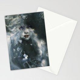 Storm Spirit Stationery Cards